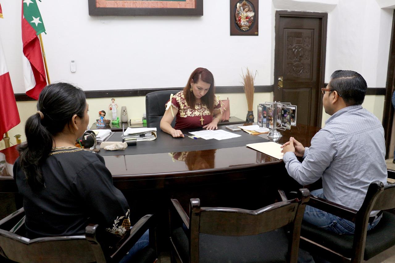 Seguirá acción penal contra ex gestión priista en Valladolid
