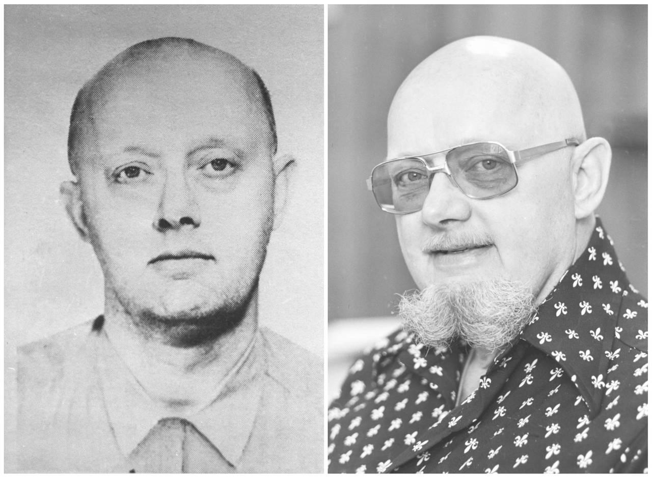 Padre de autor de masacre estuvo entre los más buscados del FBI