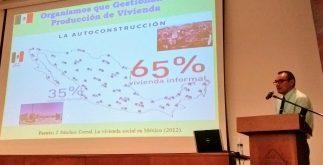 conferencia energía en edificios