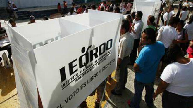 A Tiro de Piedra – Elecciones 2018 ¿caos deliberado?