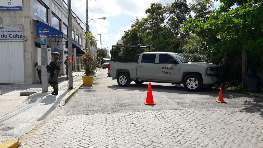 "Busca PGR ""indicios asociados a ilícitos penales"" en cajas de resguardo"