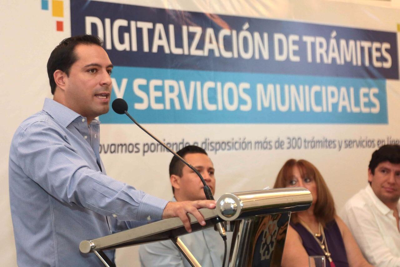 Lidera Mérida en facilidades para negocios y mejora regulatoria