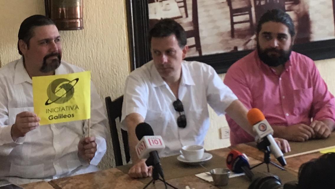"""'Reviven' a """"Pancho Cachondo"""" para Alcaldía de Mérida"""