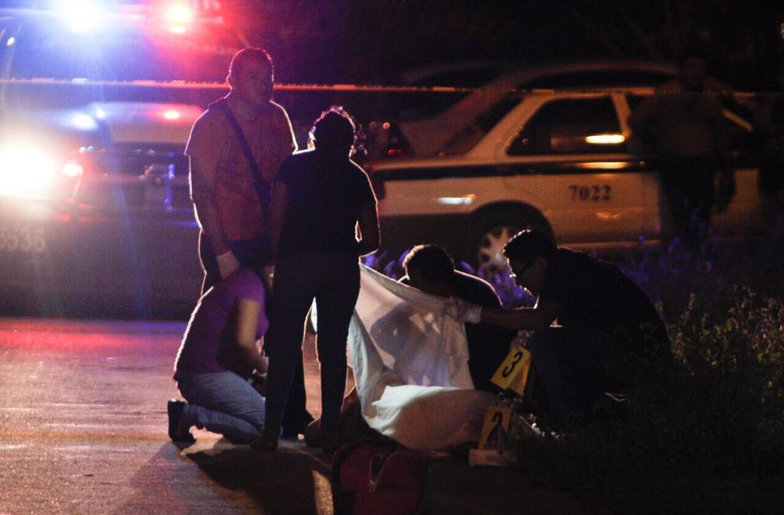 Otra noche violenta en Cancún: al menos 4 víctimas