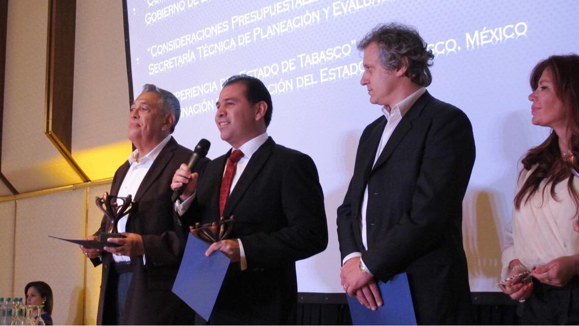 Distingue BID a Yucatán por modelo en aplicación de presupuesto