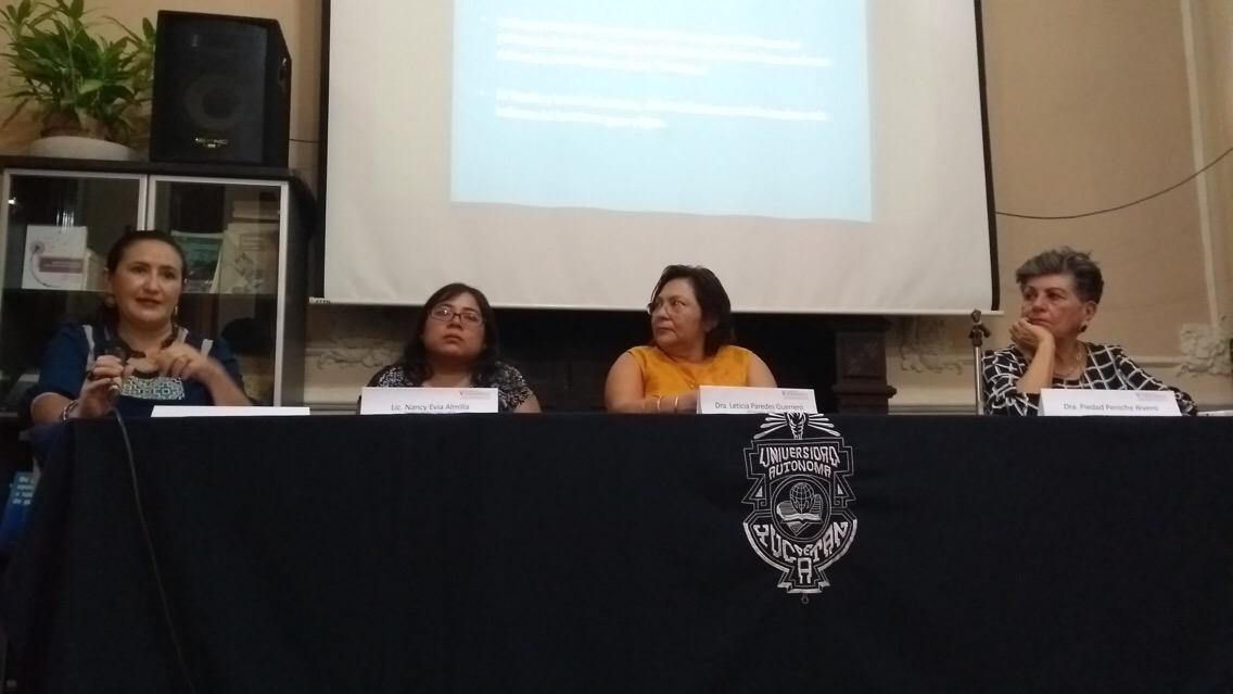 Persiste machismo entre partidos yucatecos.- investigadora