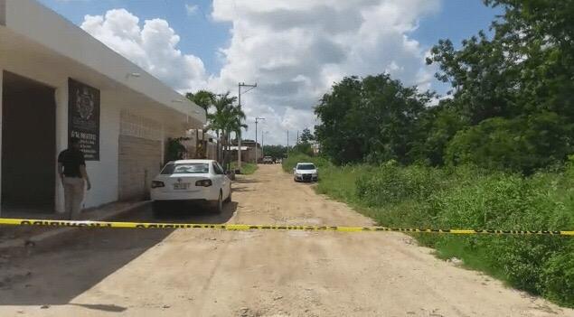 Nada frena ejecuciones en Cancún; suman 149 este año