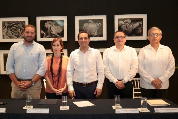 Lanzan convocatorias para Mérida Fest 2018 y dos fondos de artes
