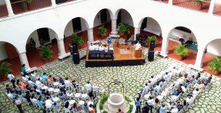 inauguracion congreso patrimonio cultural
