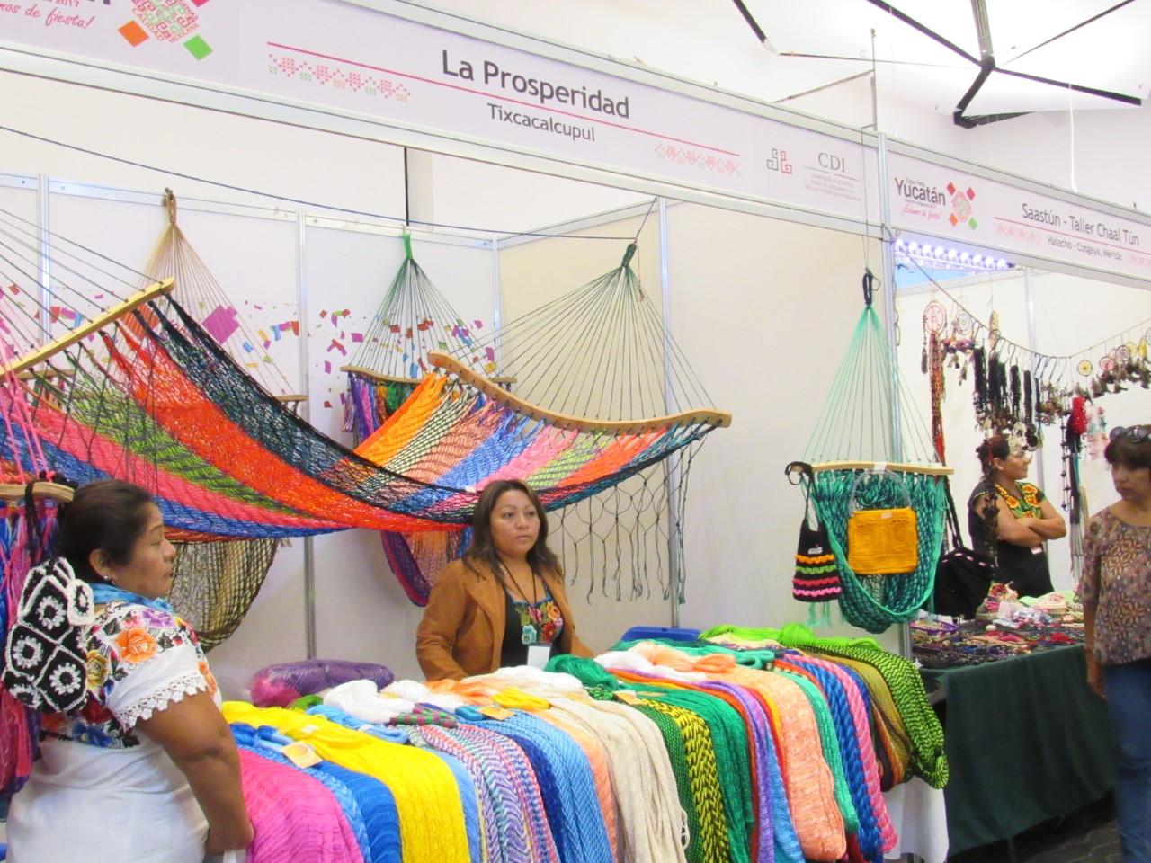 Mayoristas de Expoferia del Comercio miran hacia nuevos mercados