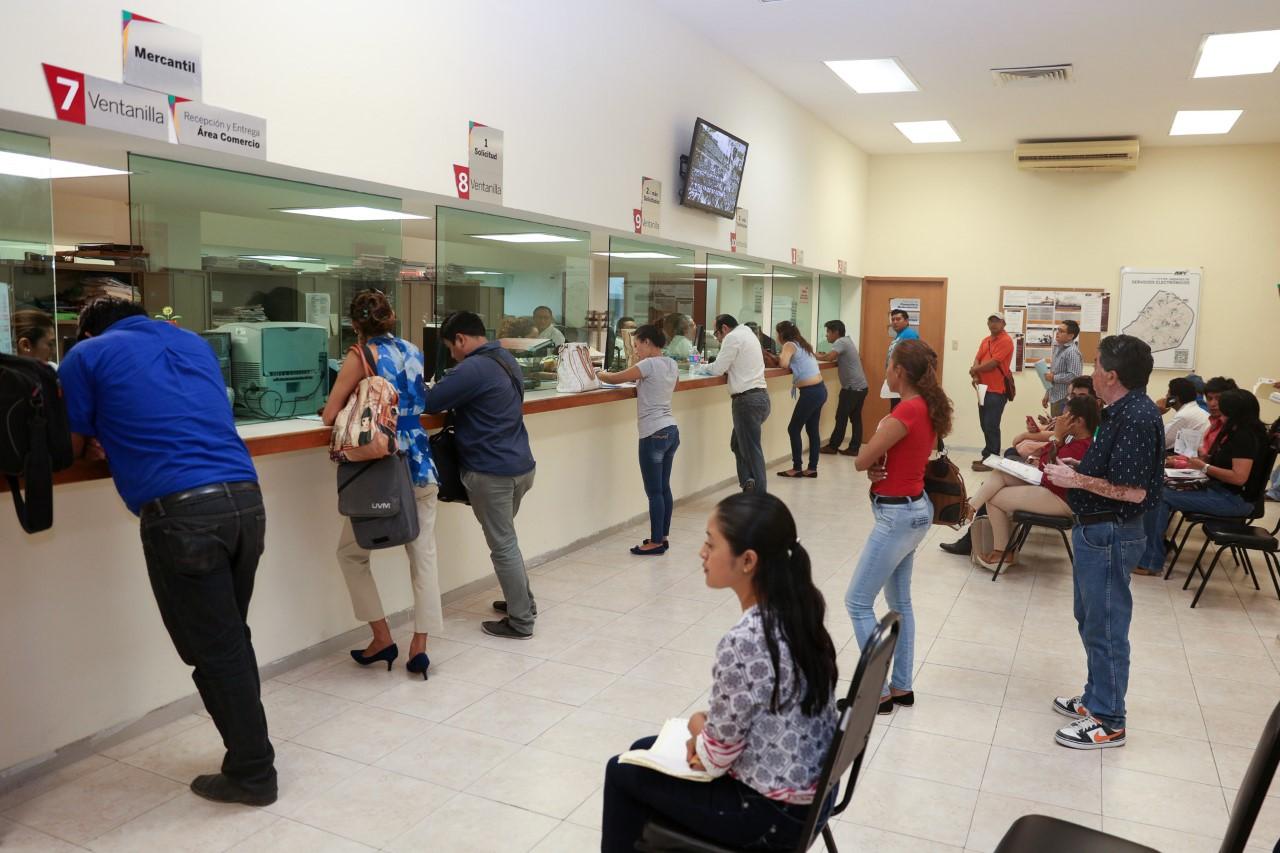 Quita 'trabas' Yucatán con mejora regulatoria