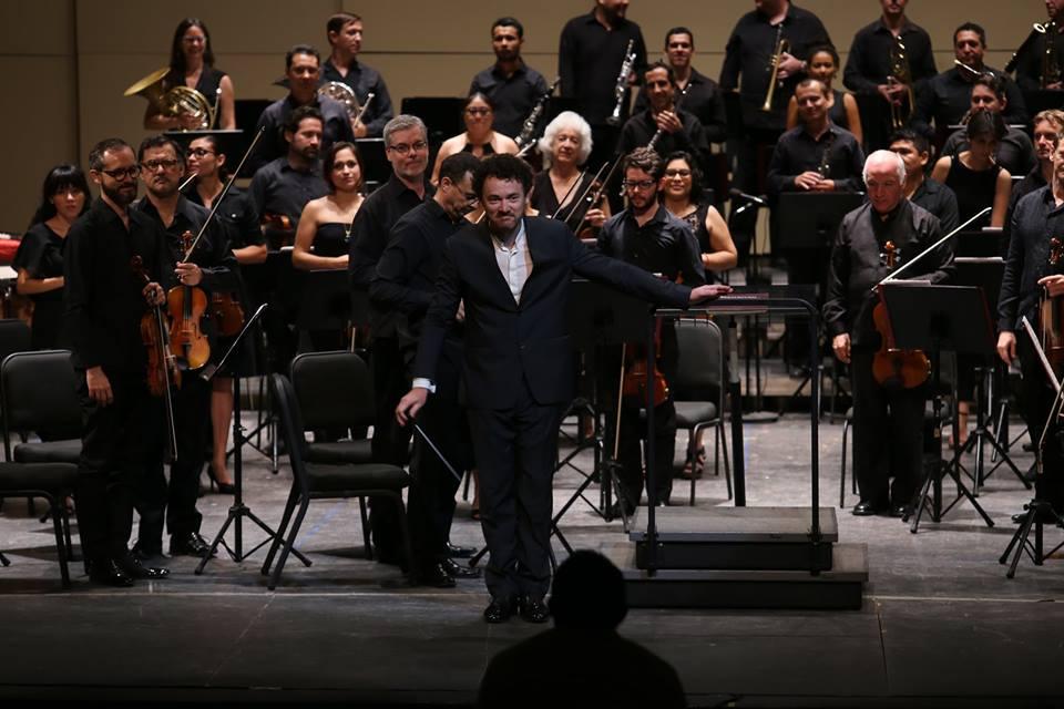 Brilla OSY con Sexta Sinfonía de Beethoven, obra maestra de la música