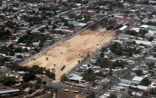 Comprometerán a candidatos a dar continuidad al Parque La Plancha
