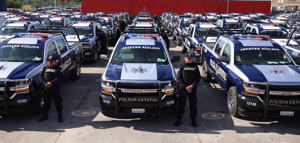 Con ejecución en Cancún responden a reforzamiento policiaco