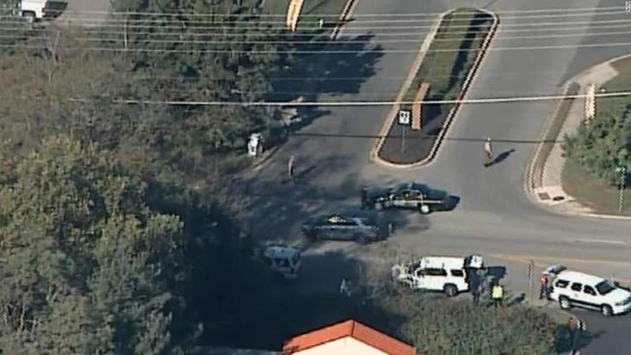 Reportan tiroteo en Maryland; hay cinco heridos