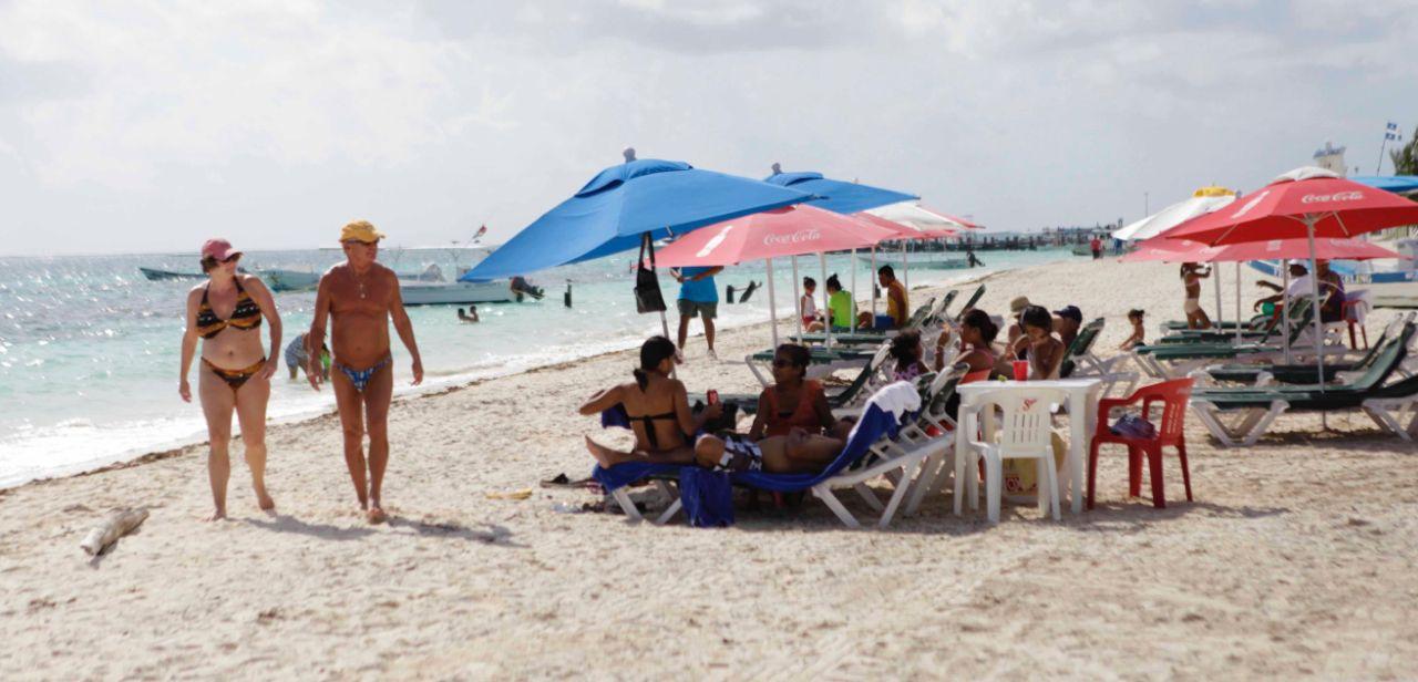 A Tiro de Piedra – Turismo, el desplome presupuestal