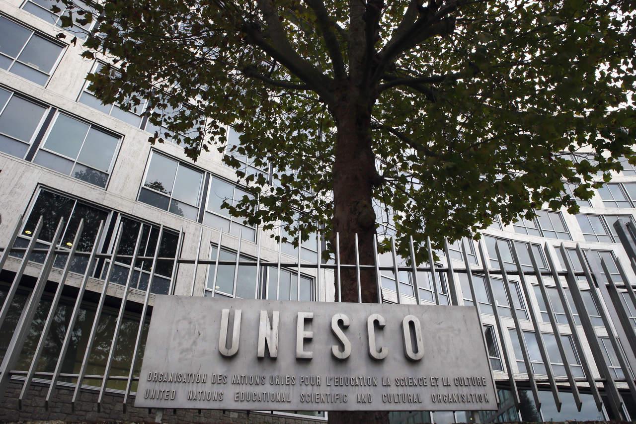 Estados Unidos se sale de la Unesco