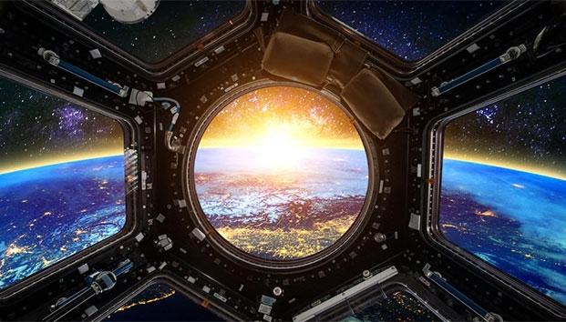 Lujoso hotel en la luna sería realidad en 2022