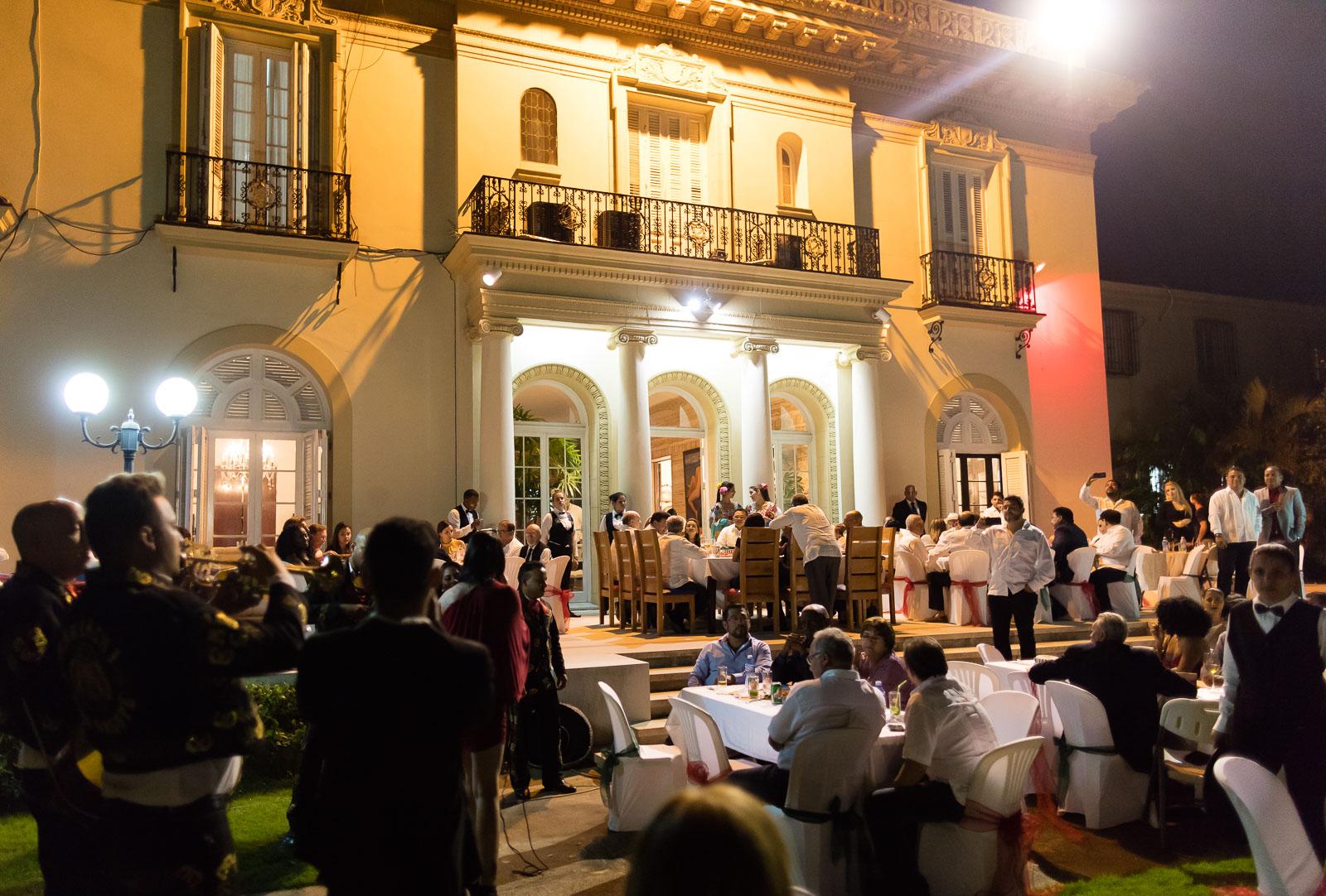 Empaques yucatecos se posicionan en Cuba