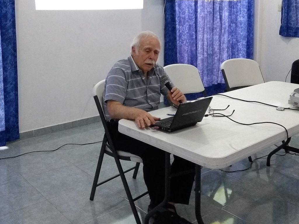 Elio masferrer kan antropologo conferencia merida 2017