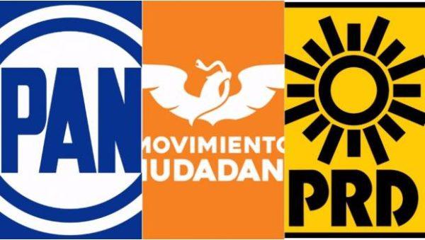 Acuerdo nacional 'aceleraría' negociaciones de Frente en Yucatán