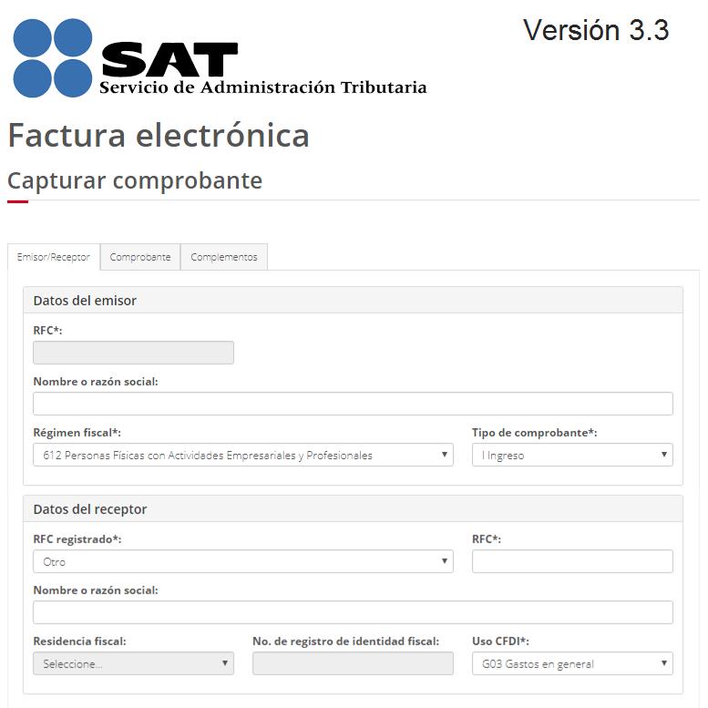 Celebran comerciantes prórroga a Facturación Electrónica 3.3
