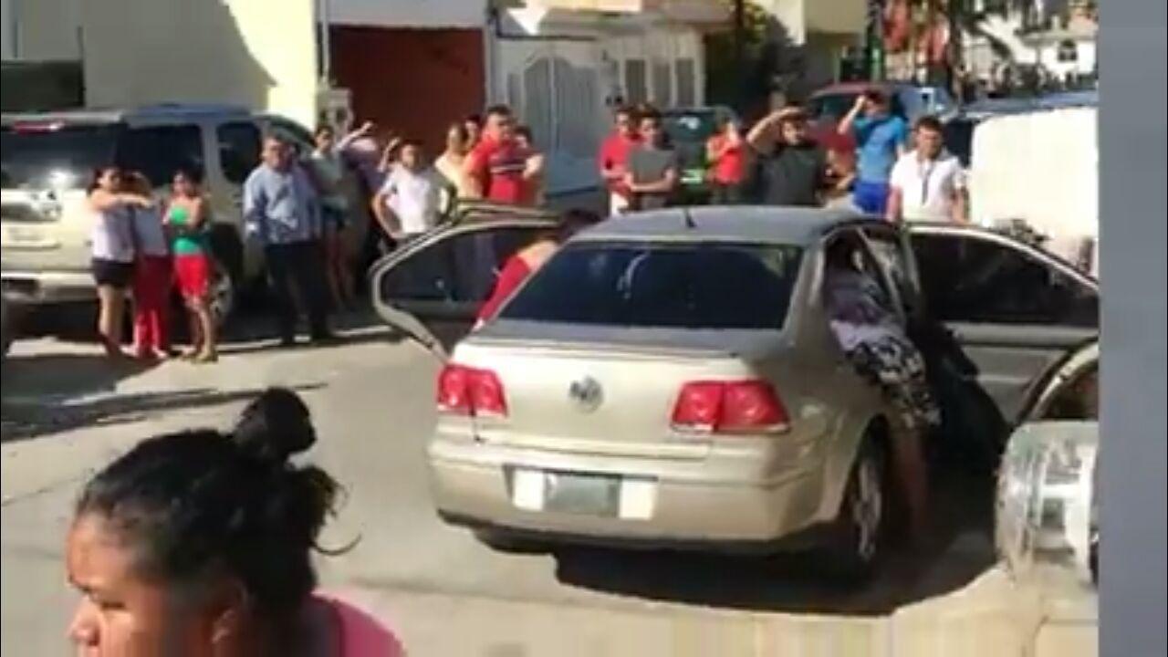 Acribillado en Cancún operador de cártel de crimen