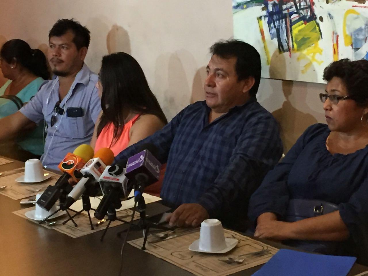 Se van del PAN Mérida, inconformes por no lograr candidatura