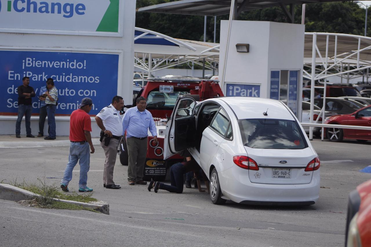 Amaga Uber con retirarse de Cancún