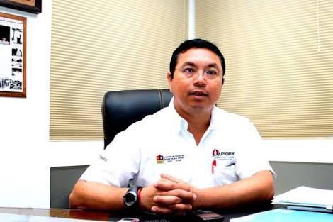 Capturan a ex tesorero general de Quintana Roo
