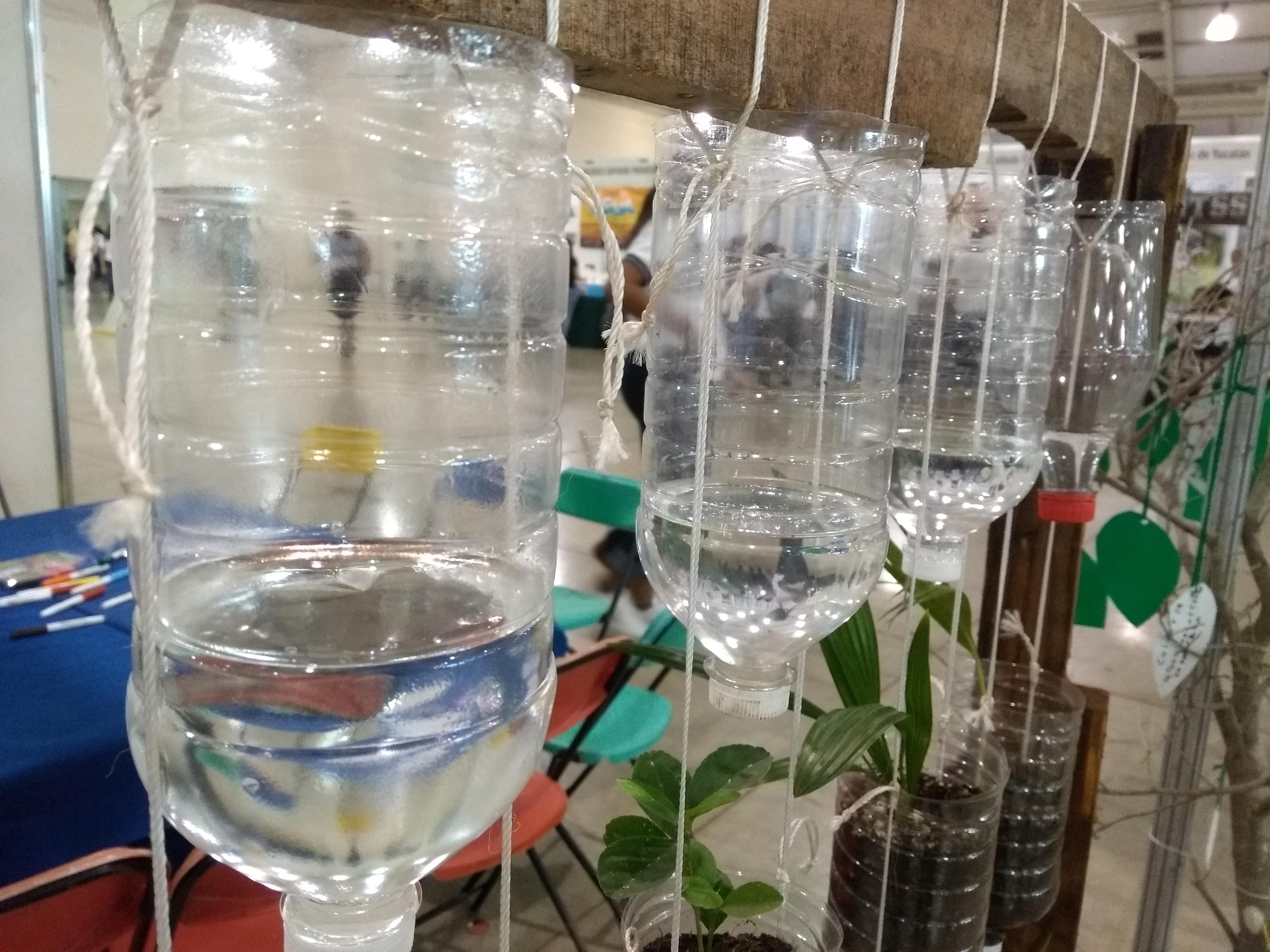 Desconocen grado de contaminación del agua en Yucatán