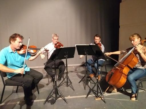 Música de cámara en Mérida, con público creciente