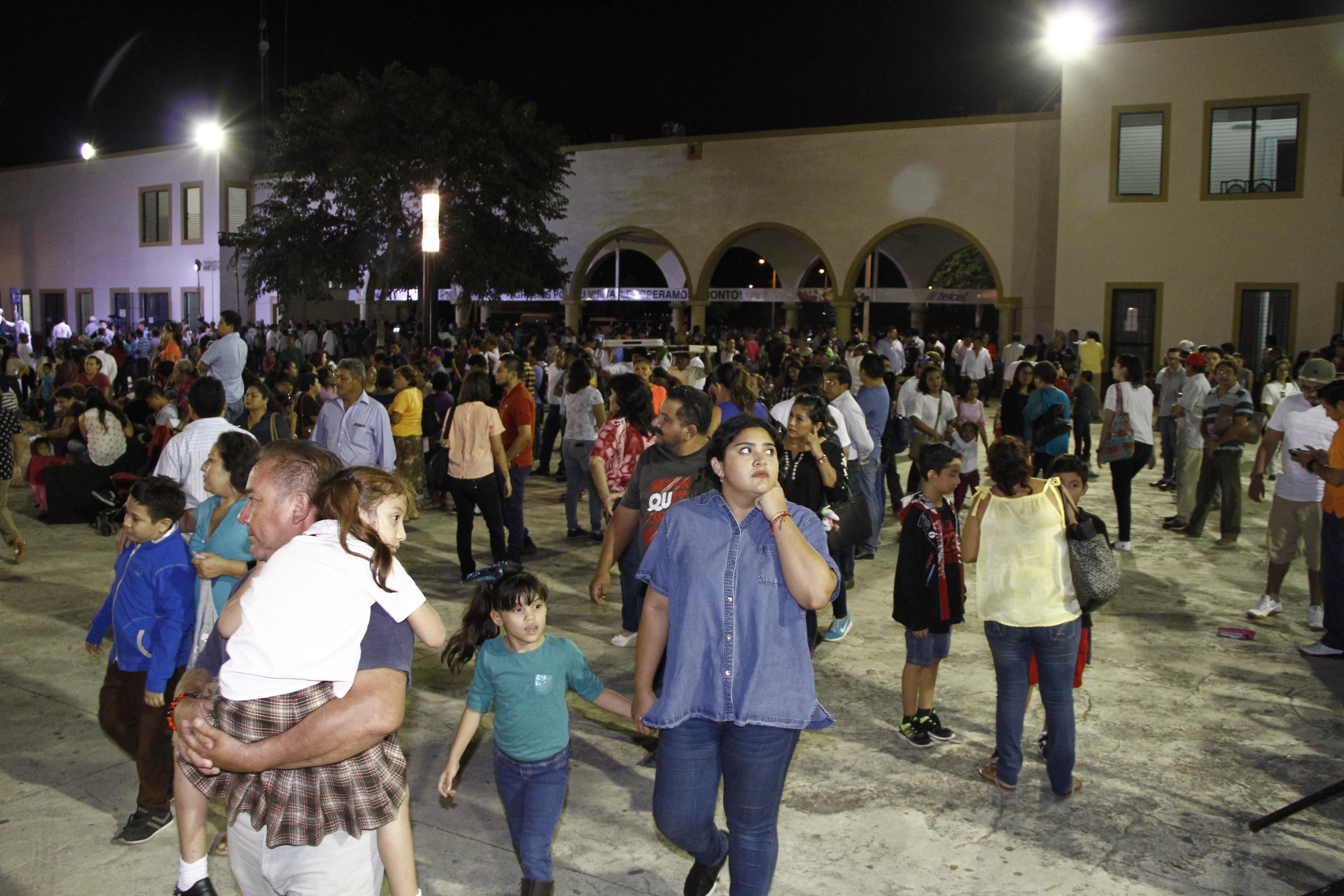 Abre sus puertas Feria Yucatán Xmatkuil