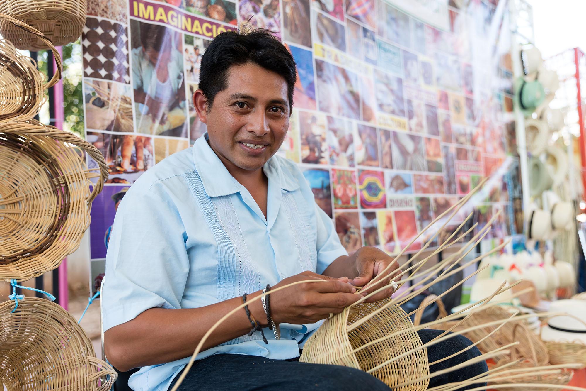 Apoyo e inversión para los artesanos