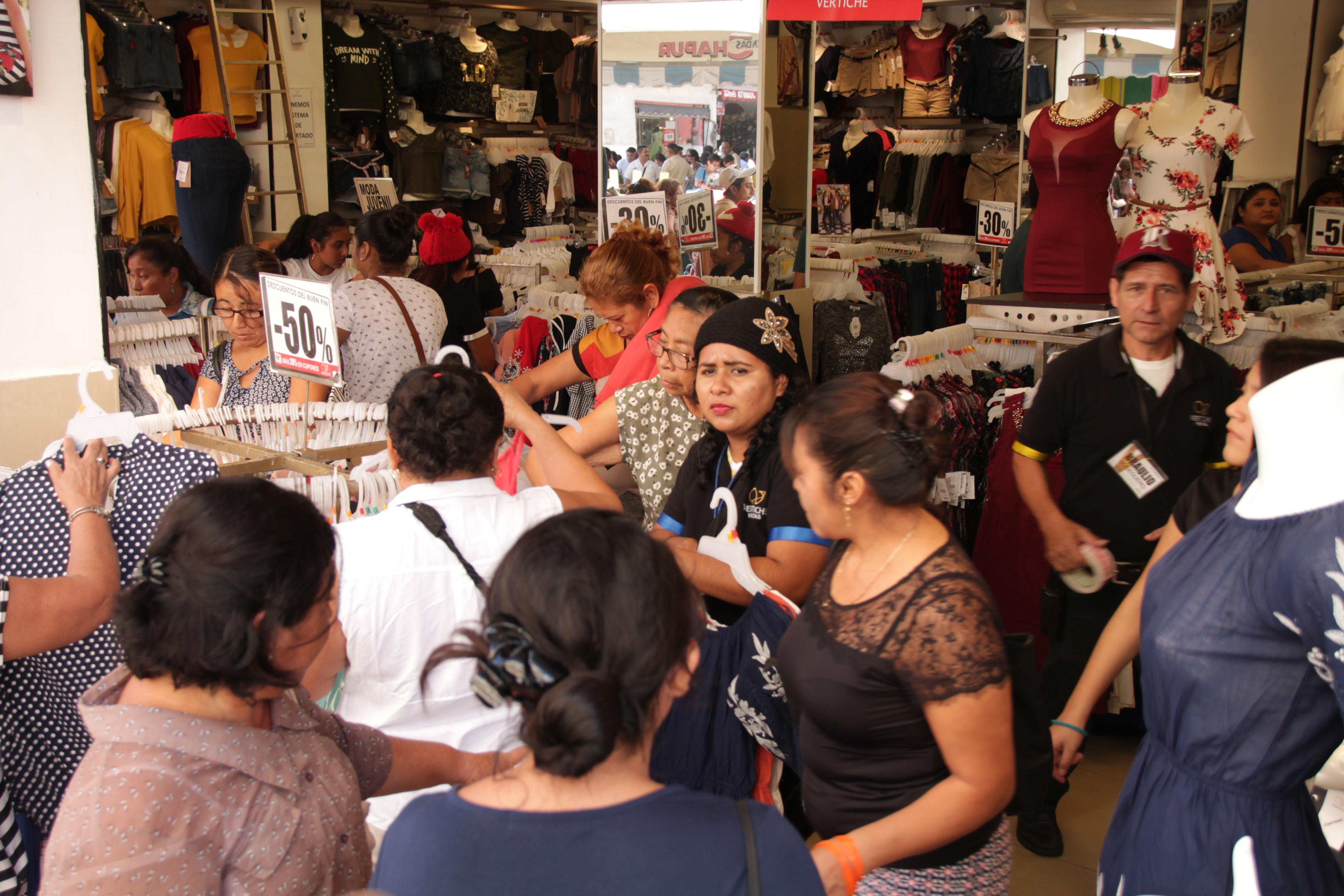 Esperan que yucatecos gasten 18 mil 600 MDP en fin de año