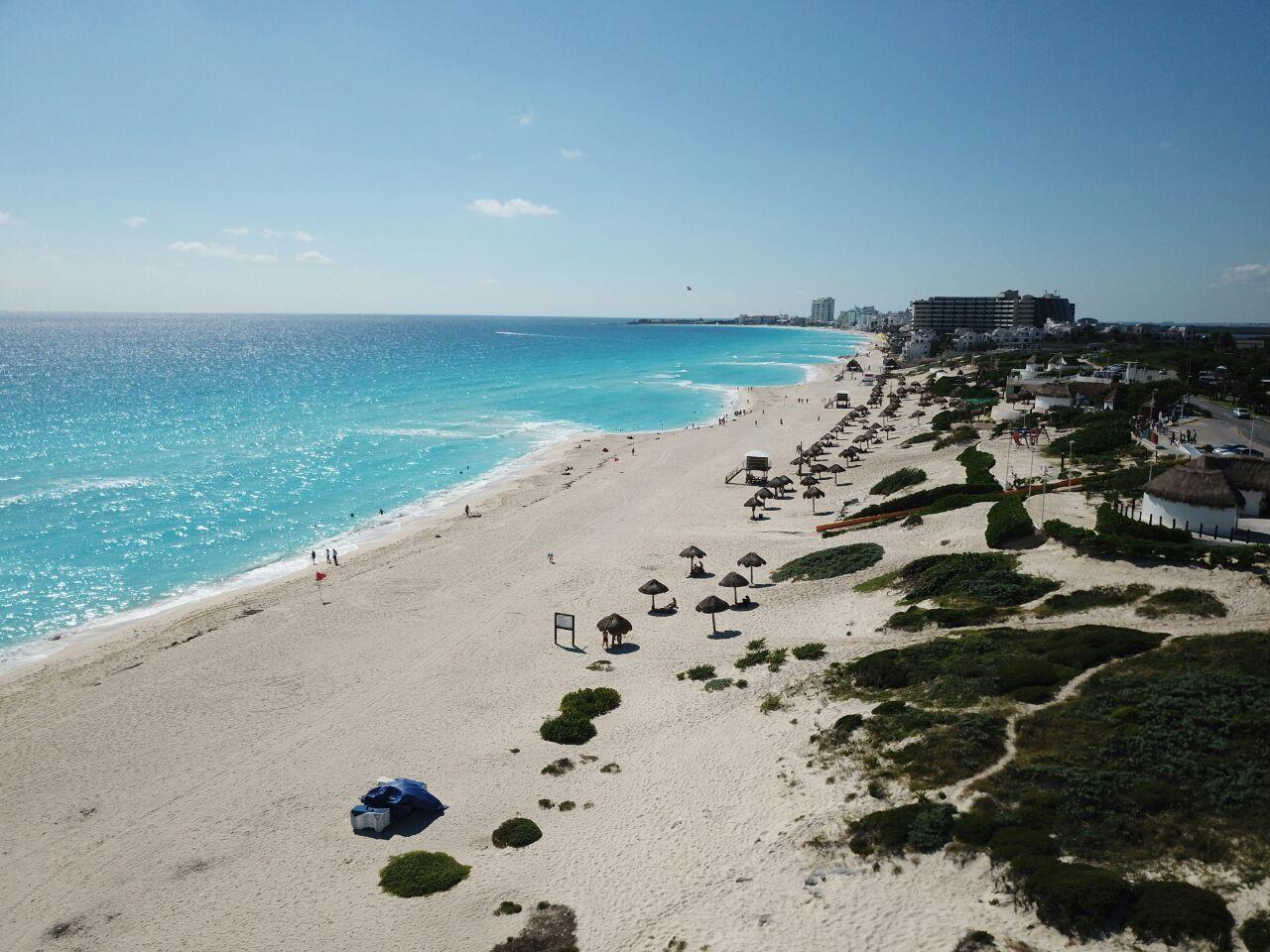 Celebra Cancún 48 años: 10 datos interesantes sobre su historia
