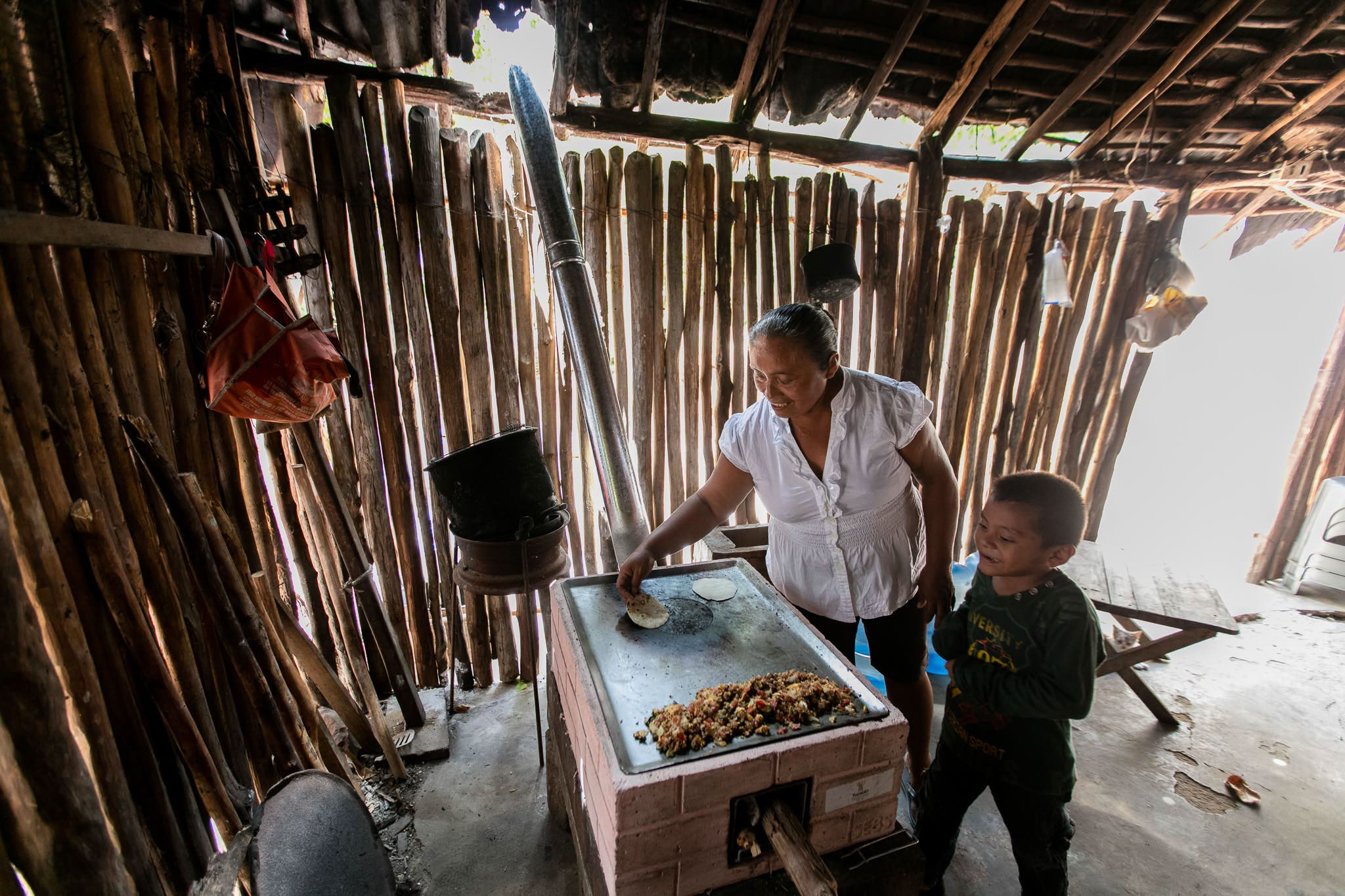 Coneval distingue a Yucatán por prácticas en política social