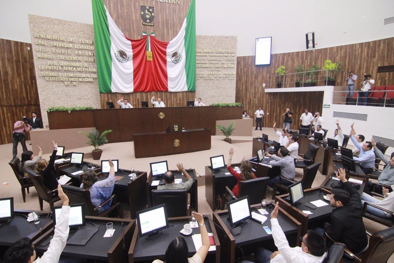 Arranca proceso legislativo del Paquete Fiscal 2018