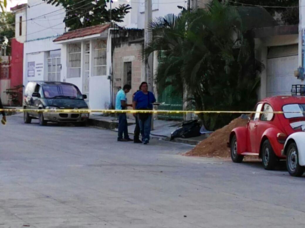 Hallan desmembrado en Región 231 de Cancún