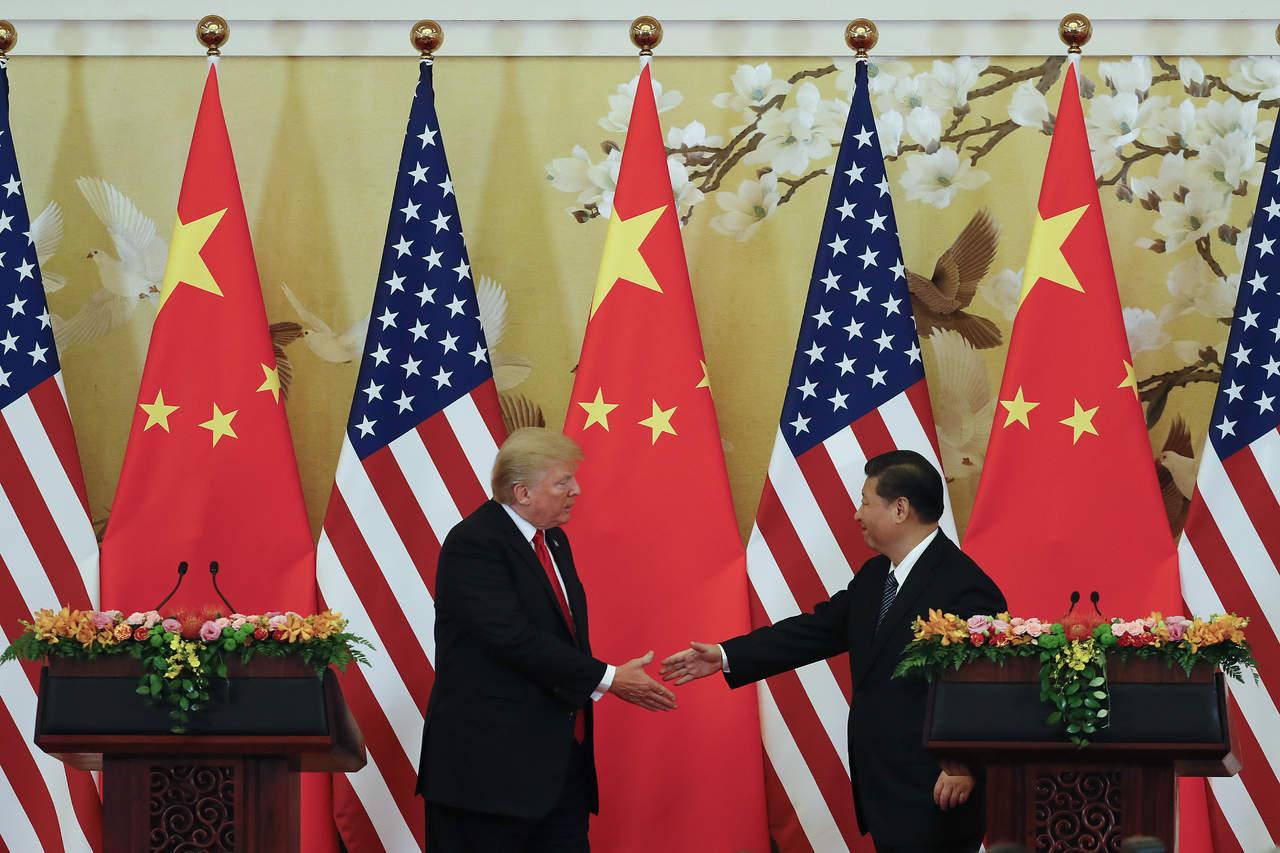 Estados Unidos y China abren una 'nueva era'