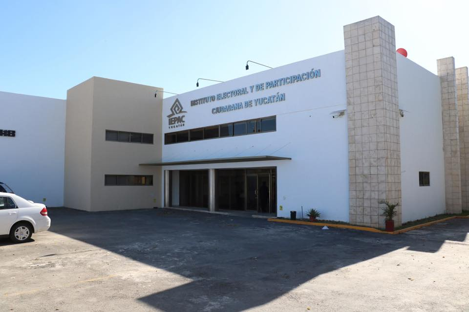 Nueve partidos registraron candidaturas en Yucatán