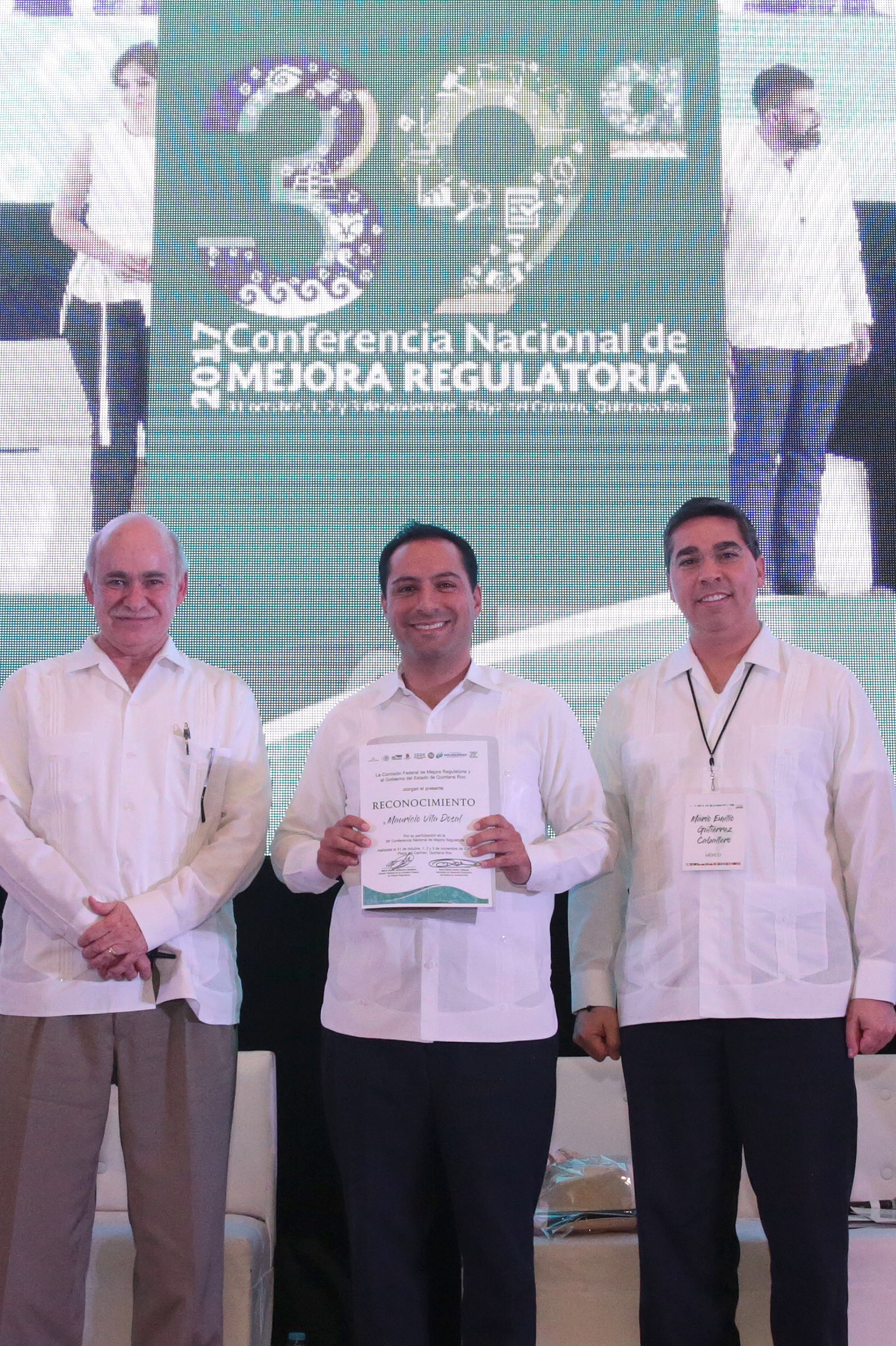 Mérida, referente de Mejora Regulatoria en Iberoamérica