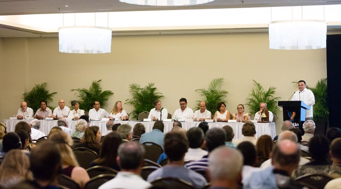 Congreso Internacional del Instituto de Pesquerías del Golfo y Caribe