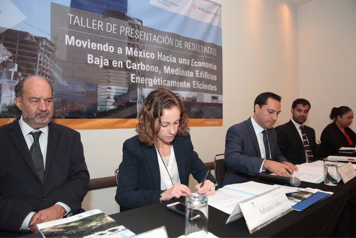 Mérida, en agenda mundial de movilidad urbana, sustentabilidad e innovación