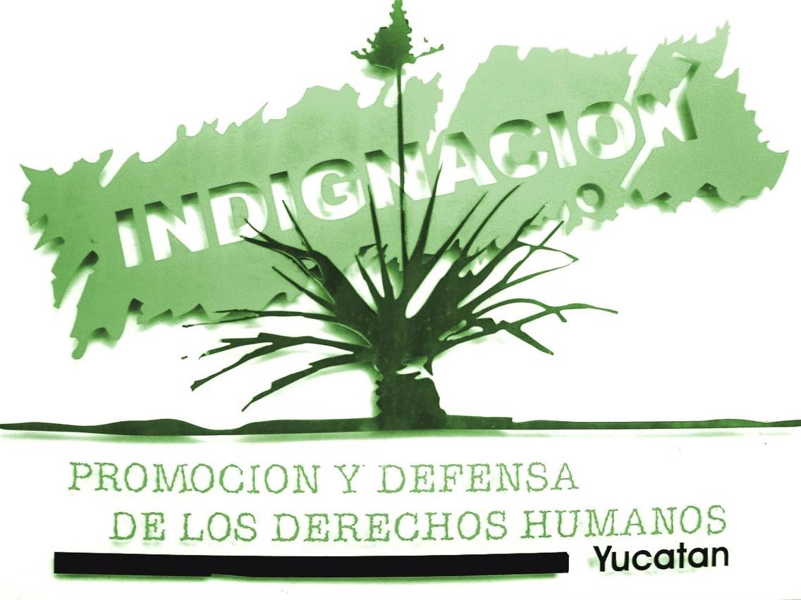 Entregan a Relatora de ONU informe sobre agravio a mayas peninsulares