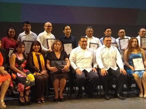 Gana Yucatán competitividad: certifican a más de mil trabajadores