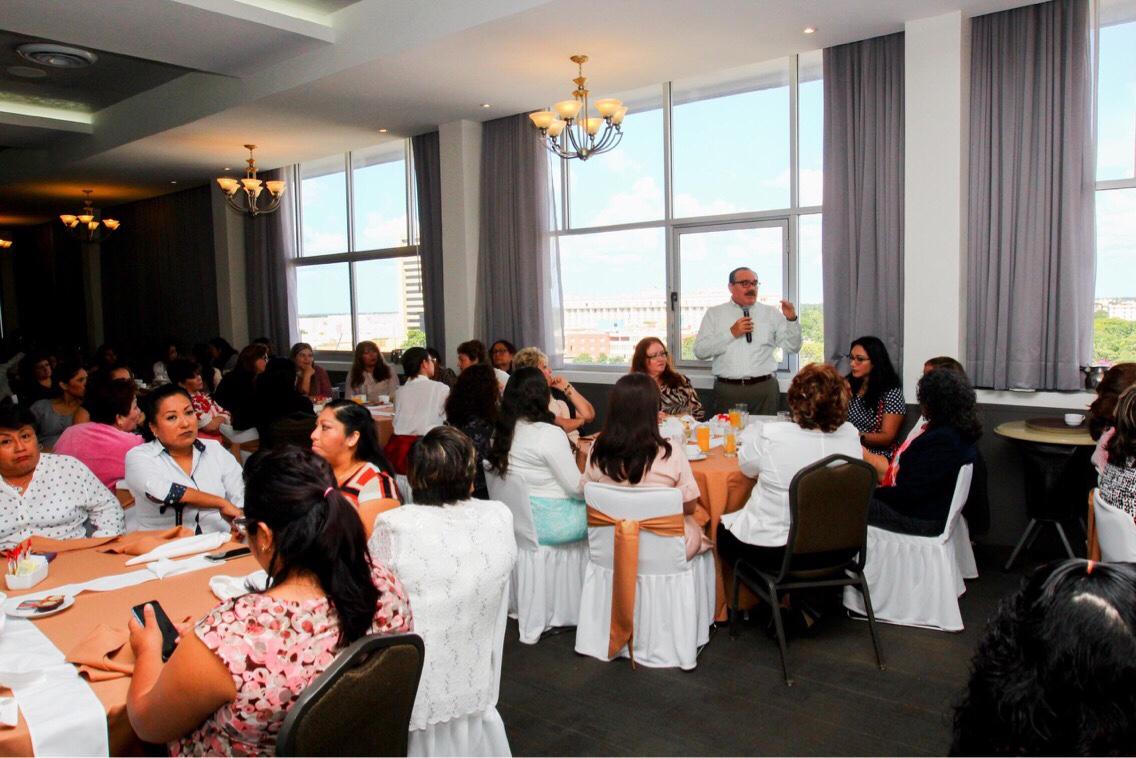 Mujeres, claves para acabar con desigualdad.- Ramírez Marín