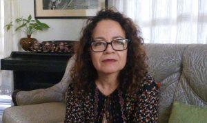 Investigadora de la Uady, Judith Ortega Canto