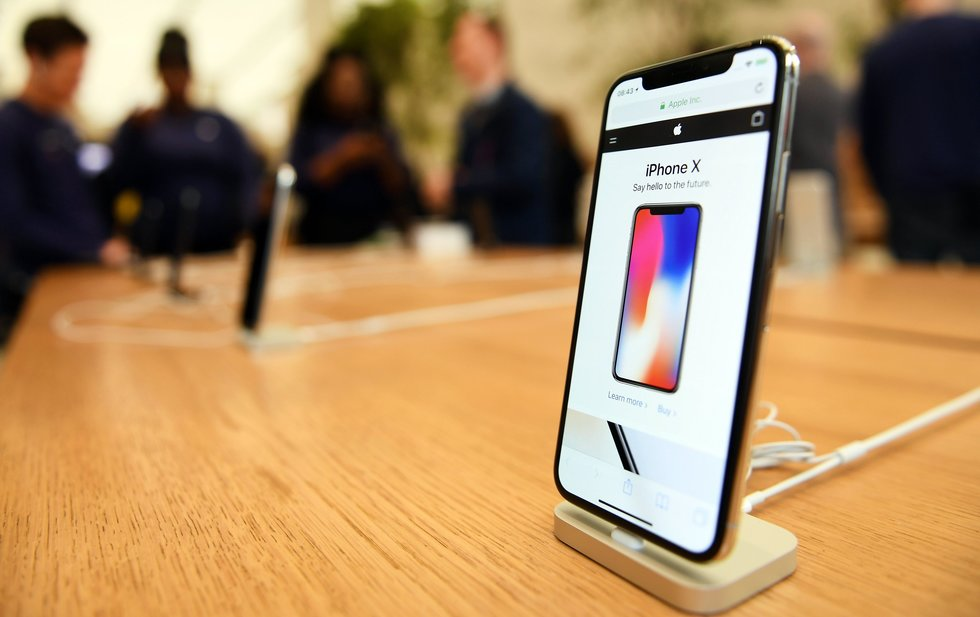 Roban más de 300 iPhone X en San Francisco
