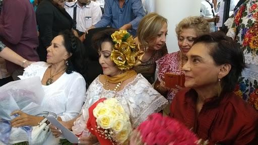 """Pedro Infante permanece """"en el pulso"""" de Irma Dorantes"""